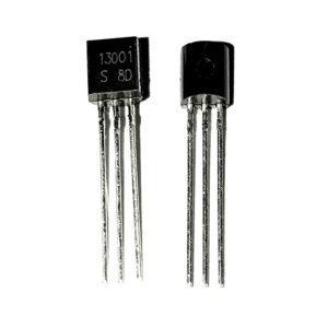 13001 s8d транзистор