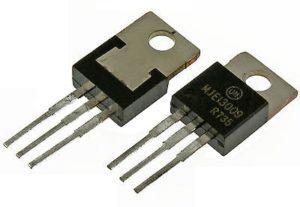 Вид MJE13009 от ONSemicunductor