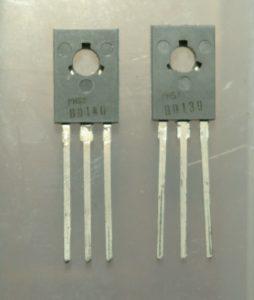 db139 и db140 компании Philips